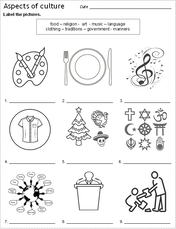Worksheets and Handouts for PRONI 2017 Cycle 4 Mexico
